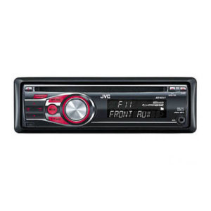 Alpine car radios