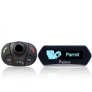 Parrot MKi9100 Bluetooth car kit