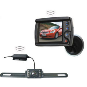 Reverse Camera for Ford Ranger