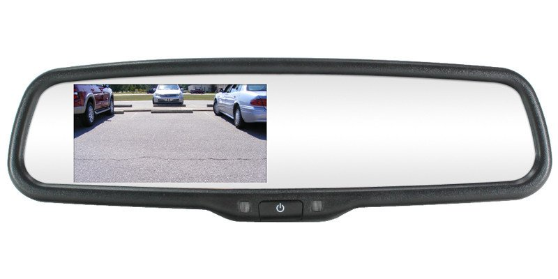 reverse camera with mirror supplied and fitted onsite by gt installs. Black Bedroom Furniture Sets. Home Design Ideas