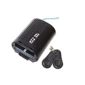 Autowatch 277RL Car Alarm