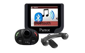 Parrot Bluetooth car kits