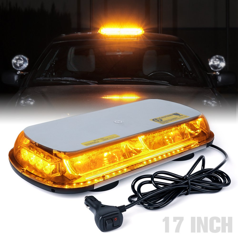 Beacon Lights For Mining Vehicles