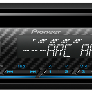 Pioneer DEH-S1152UB CD & Digital Media Receiver