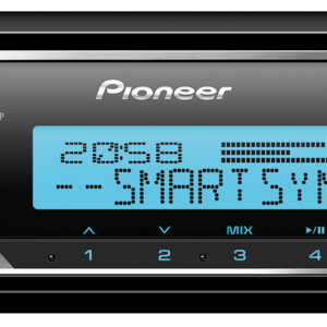 Pioneer MVH-M5510BT Marine Digital Media Receiver & Dual Bluetooth