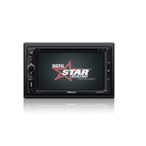 Starsound Car Radios
